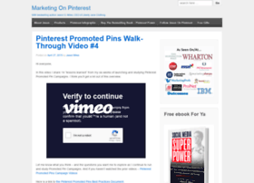 marketingonpinterest.com
