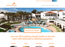 marketingoperationssummit.com