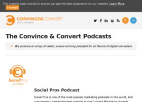 marketingpodcasts.com
