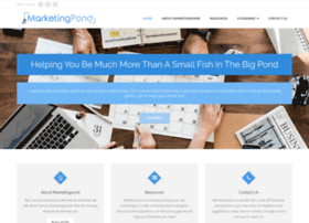 marketingpond.com