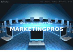 marketingpros.agency