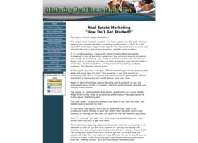 marketingrealestatemadeeasy.com