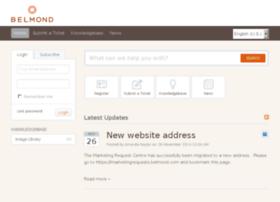 marketingrequests.belmond.com