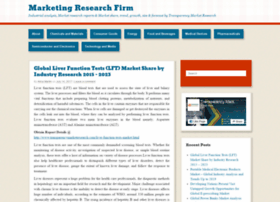 marketingresearchfirm.wordpress.com