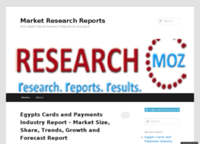 marketingresearchreport.wordpress.com