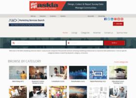 marketingresourcedirectory.marketingpower.com