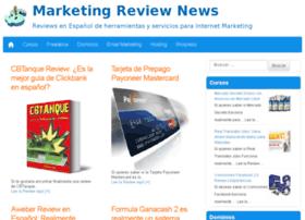 marketingreviewnews.com