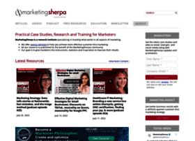 marketingsherpa.com
