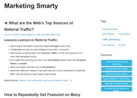 marketingsmarty.com