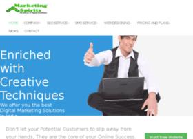marketingspirits.com