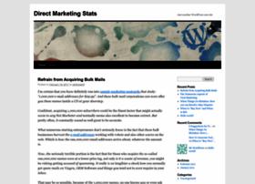 marketingstats.wordpress.com