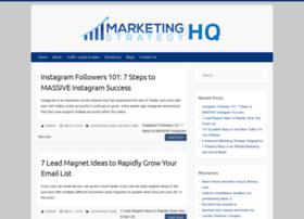 marketingstrategyhq.com