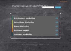 marketingsuccesssummit.net
