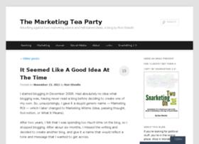 marketingteaparty.com