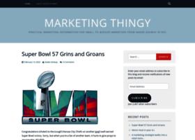 marketingthingy.com