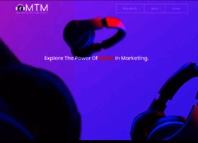 marketingthroughmusic.com