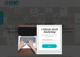 marketingtipsforauthors.com