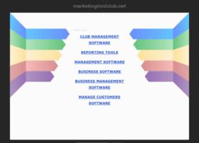 marketingtoolclub.net