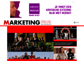 marketingtribune.nl