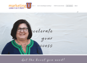 marketingu.com