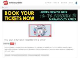 marketingupdate.co.za