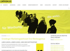 marketingwerkstatt.com