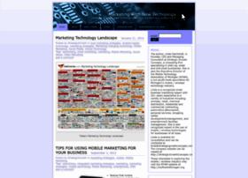 marketingwithnewtechnology.wordpress.com