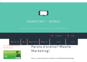 marketingxmobile.it
