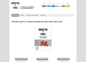 marketingypymesebook.com