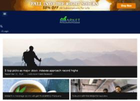 marketintelligencecenter.com