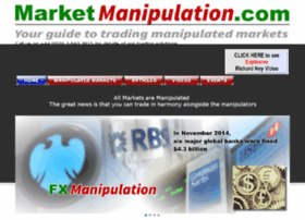 marketmanipulation.com