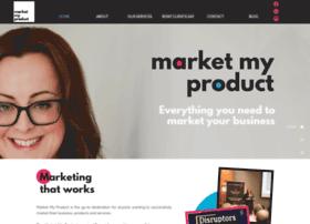 marketmyproduct.co.uk