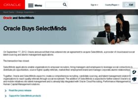 marketo.selectminds.com
