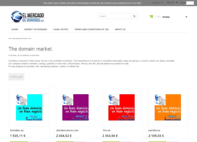 marketofdomains.com
