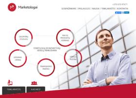 marketologai.lt
