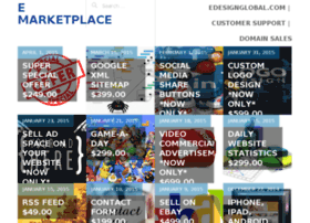 marketplace.edesignglobal.com