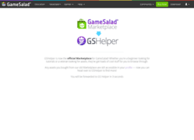marketplace.gamesalad.com