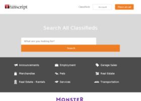 marketplace.normantranscript.com