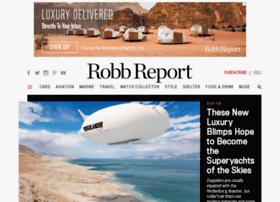 marketplace.robbreport.com
