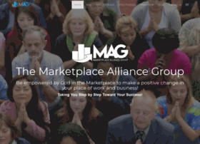 marketplacealliancegroup.com
