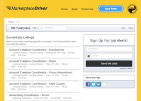 marketplacedriver.applicantpro.com