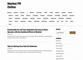 marketpronline.com