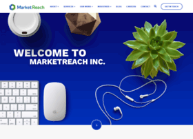 marketreach.biz