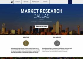 marketresearchdallas.com