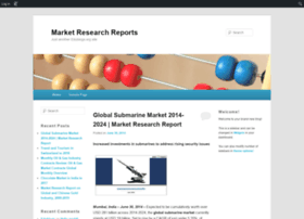 marketresearchreports.edublogs.org