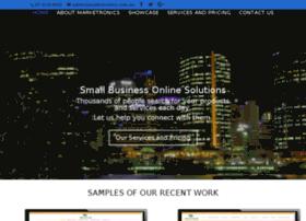 marketronics.com.au