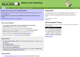 marketruler.com