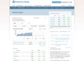 markets.forsythbarr.co.nz