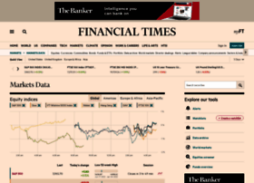markets.ft.com