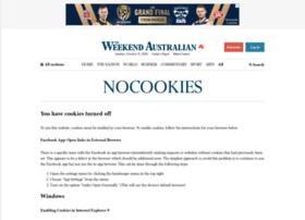 markets.theaustralian.com.au